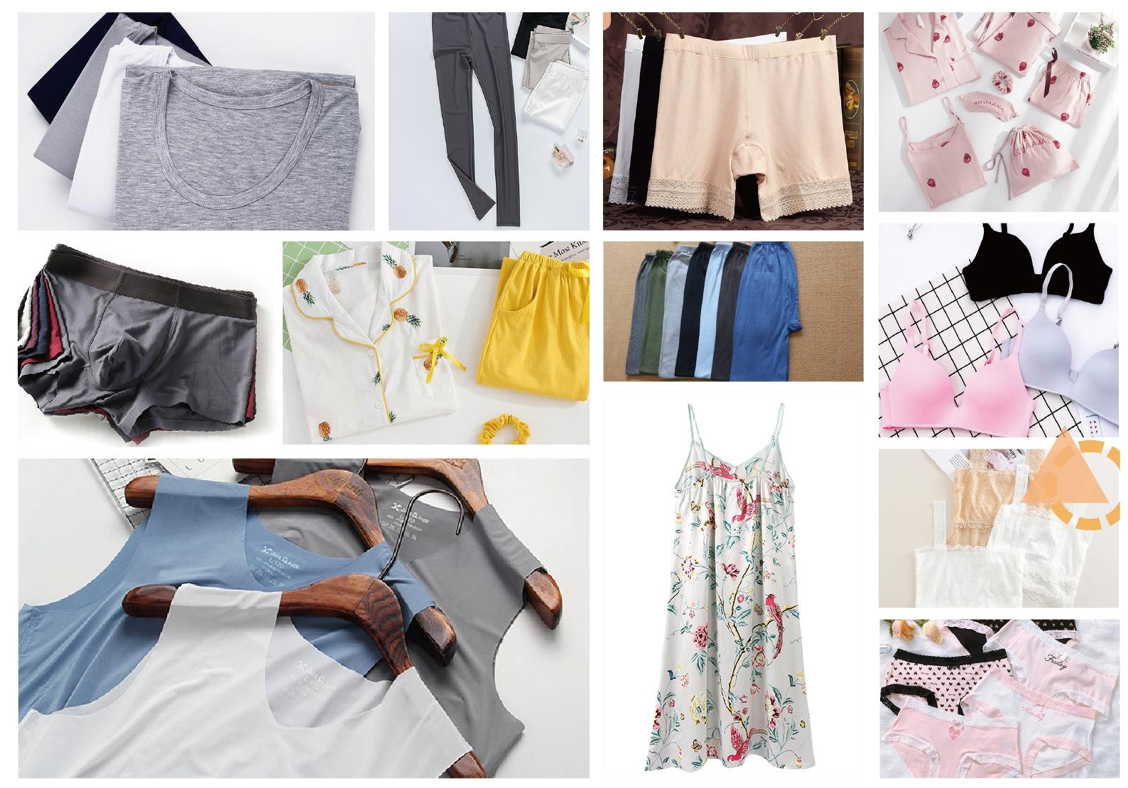 2020年内衣及贴身时尚行业首展 — 3月上海内衣展(MUE)